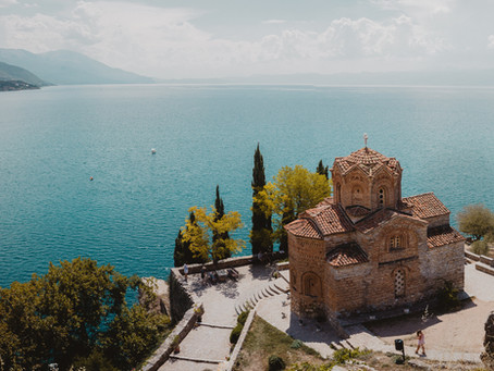 Get To Know Ohrid Macedonia