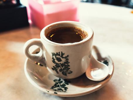 Kopi czyli kawa po azjatycku