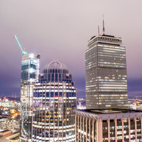 10 New Years Eve and weekend events in Boston to welcome 2021