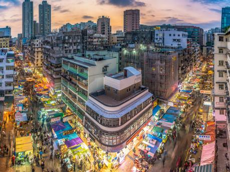 Targi w Hong Kongu odwołane. Koronawirus: HKTDC przesuwa targi na inny termin