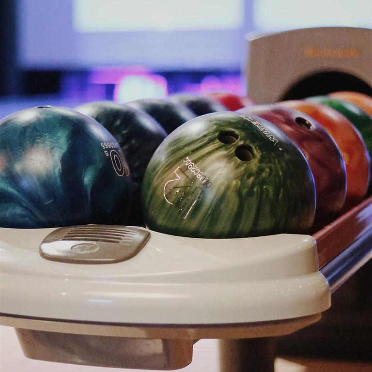 GRYP Bowling League