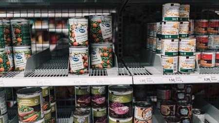 Recipe: Ceviche-Style Canned Tuna Salad