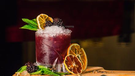 Haz Cocktails Como un Auténtico Barman