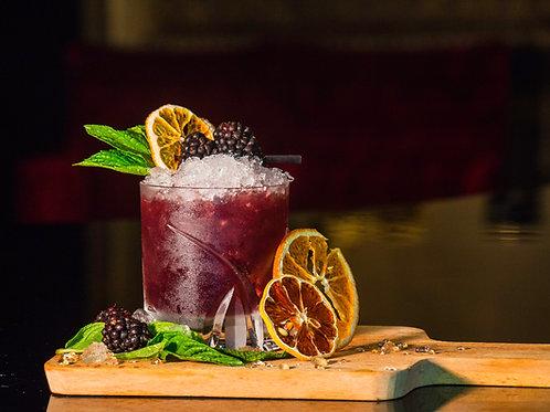 Cocktail Tour a Manhattan