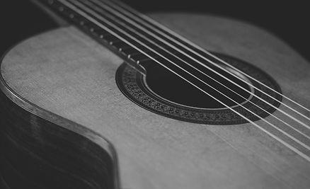 Classical Guitar, Nylon Strung Repairs