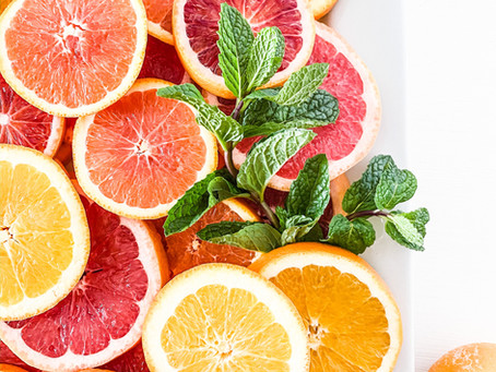 Nutrients to strengthen your immune system naturally