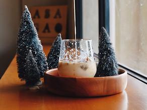 6 Days Of Christmas Cocktails+Mocktails