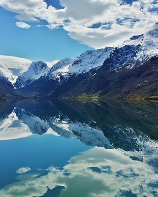 Blaycation Travel - Road Trip Adventures in Norway