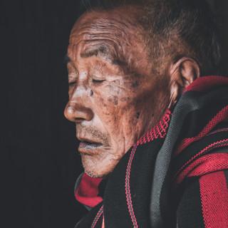 nagaland tribe