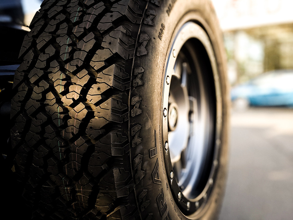 minimum tyre tread depth in Australia | Double-D Tyres