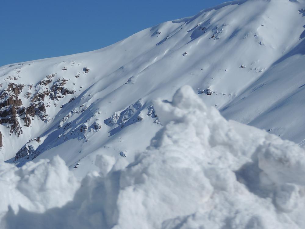 温哥华岛内陆山区纳入雪崩预警范围