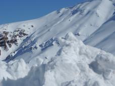 温哥华岛内陆山区纳入雪崩预警范围,滑雪需谨慎!