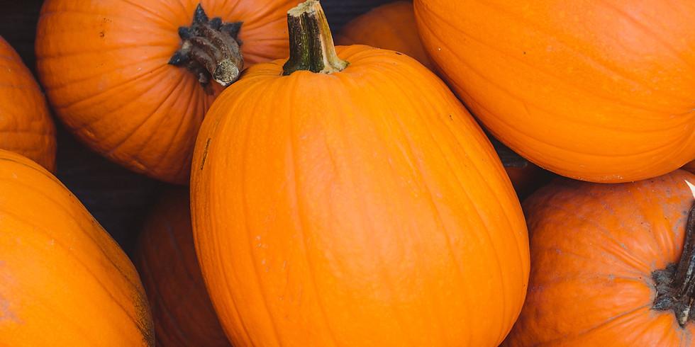 Marysville Pumpkin Drop