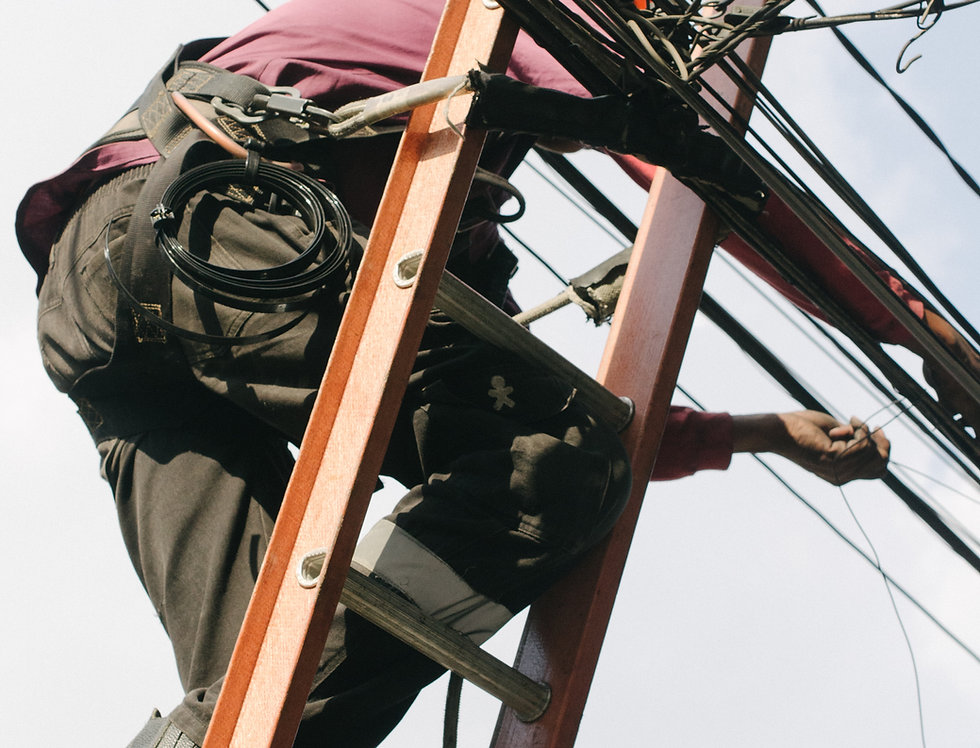 Civil Electrical Contracting Business -  Qld