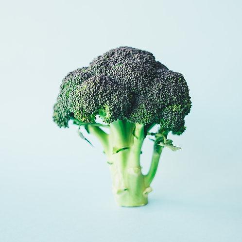 Broccoli China (approx. 500gm)