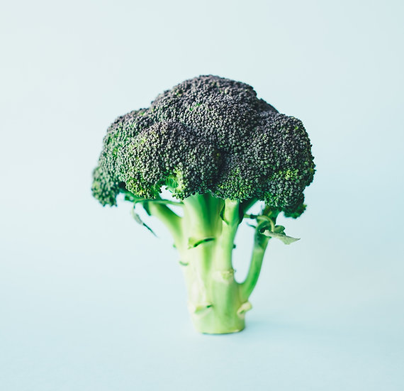 Broccoli Head Ea