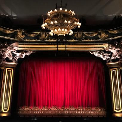 5 Θεατρικές Παραστάσεις δωρεάν για σήμερα Μ. Πέμπτη