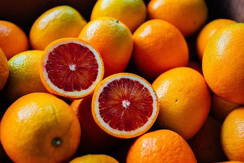 Orange sanguine bio / kg