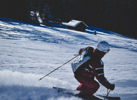 Ways to Stay Active During the Cold Winter Months