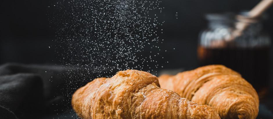 妊活中、パンは食べちゃだめ?
