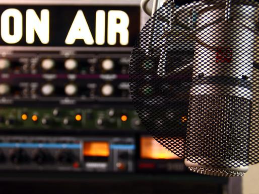 Speedpuzzeln auch im Radio
