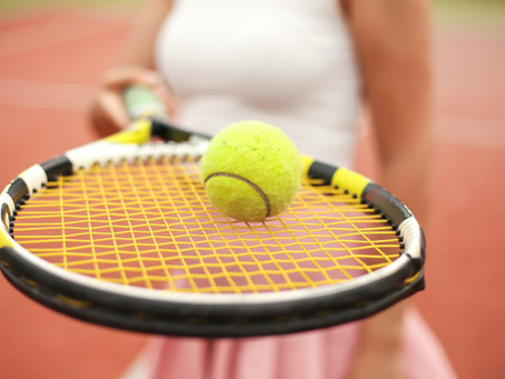 Tennis Conditioning: Tips for Reducing Injury