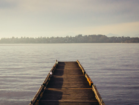 How a Sabbath Practice Brought More than Physical Rest into My Life