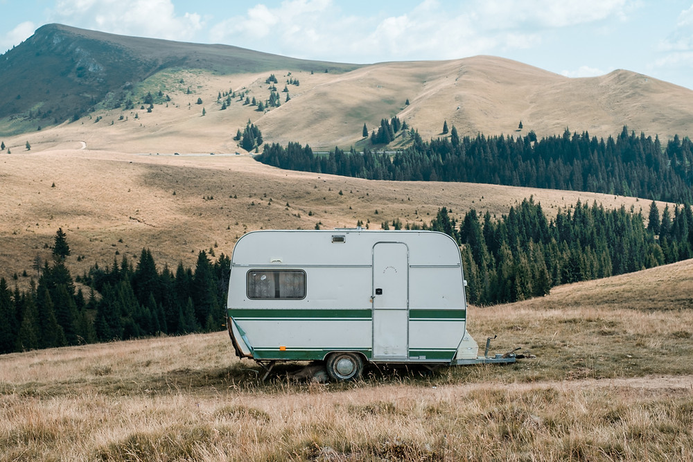 RV Parks and Camgrounds is a great travel app