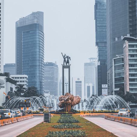 Hunian Paling Dekat dengan Jakarta, Dimana ya?