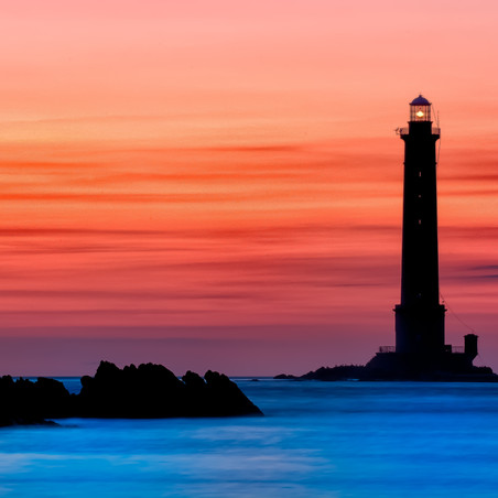 Poetry Corner: The Lighthouse