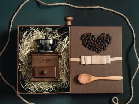 Jak zmielić kawę, by wydobyć jej aromat?