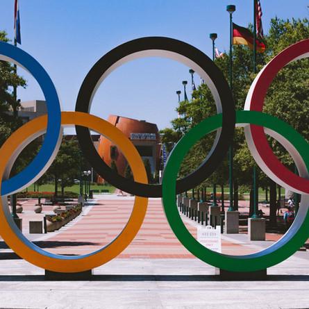 8 tear-worthy moments at the Olympics so far
