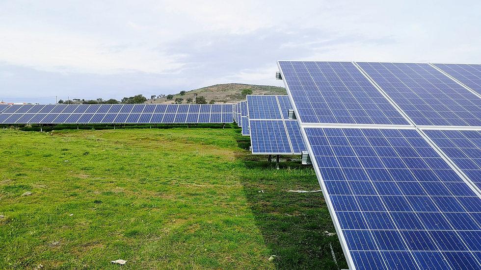 Diplomado Energias Renovables: Solar Fotovoltaica