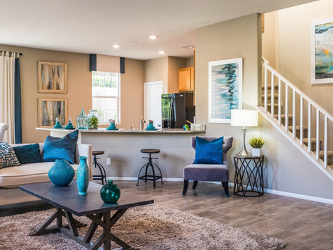 3 ways you can make your small home feel bigger