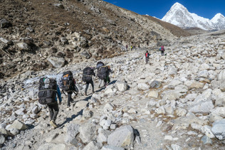 Nepal Facing a Mountain of Trouble on Everest