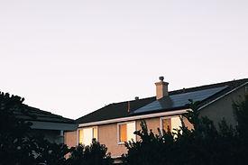 Solar Panels California