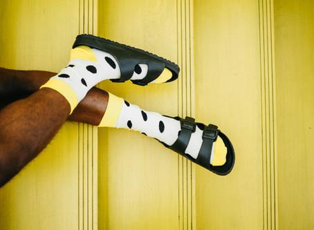 Best Socks Models - Happy Socks, Fun Socks
