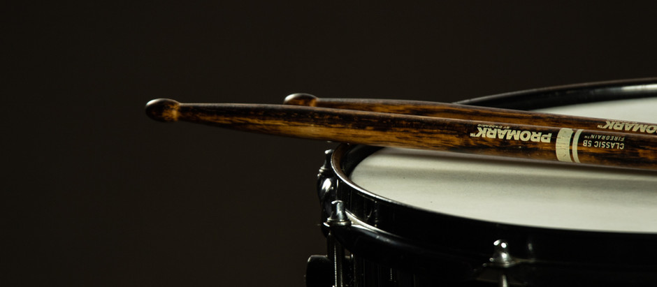 Percussion Instructors