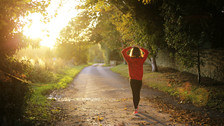 Nature helps 7 in 10 adults improve their mood