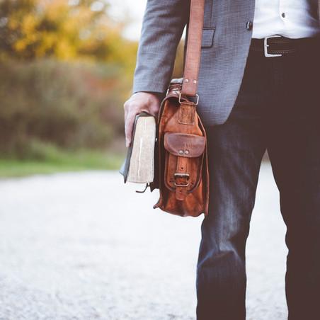 Sunday Inspiration: Church Leadership