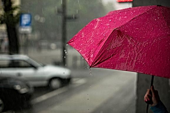 Vanaf dinsdagnacht veel wind en regen