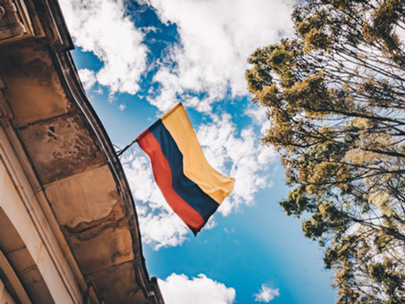 Anchoring the Caribbean: The Colombian Navy's Growing Role in the Caribbean Region
