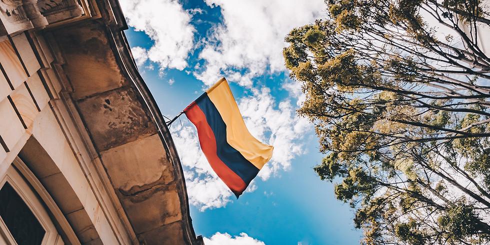 Viaje Misionero - Colombia