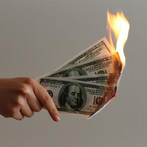 אמ;לק: כך ייאכף החוק לצמצום השימוש במזומן