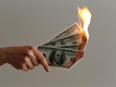 Buckets, buffers and liquidity