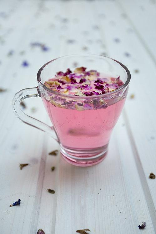 Organic Self Care Tea