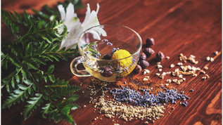 Herbs for Hypothyroidism: Naturopathic Medicine