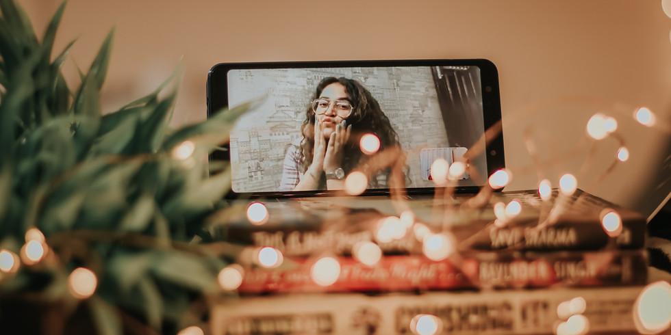 January MSA Virtual Chat