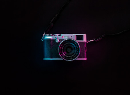 Everyone With a Good Camera is Not a Photographer