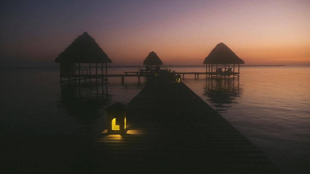 Coco plum caye, Belize